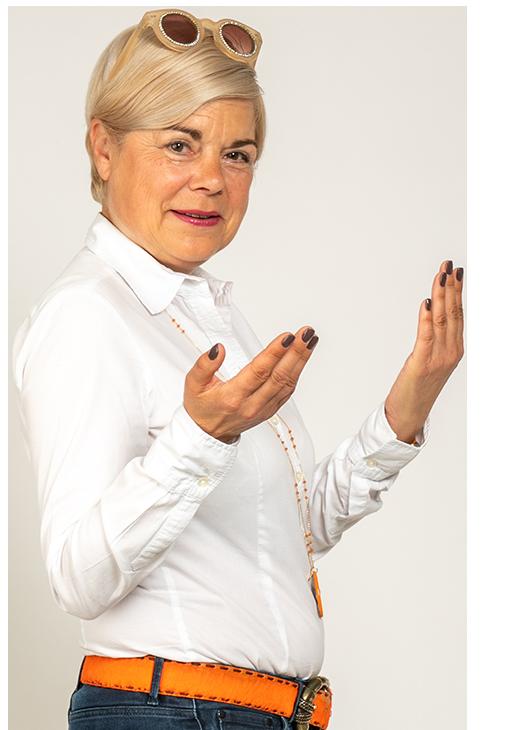 Frau Krasemann