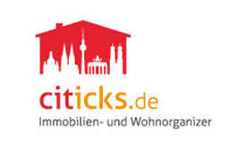 Logo citicks