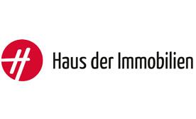 Logo Haus der Immobilien