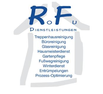 Logo RoFu Dienstleistungen